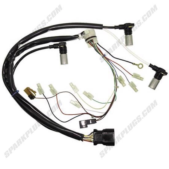 Picture of NTK 74234 AU0074 Transmission Speed Sensor