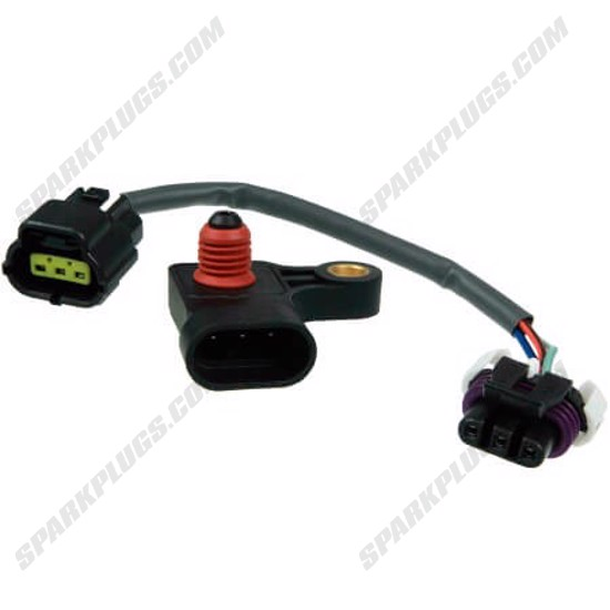 Picture of NTK 74266 MA0195 MAP Sensor