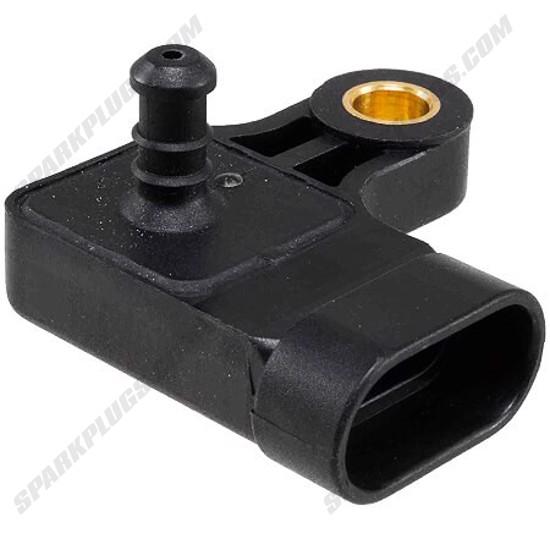 Picture of NTK 74272 MA0207 MAP Sensor
