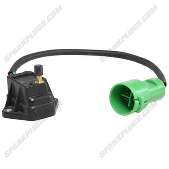 Picture of NTK 74433 MA0127 MAP Sensor