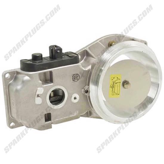 Picture of NTK 74577 MG0201 MAF Sensor
