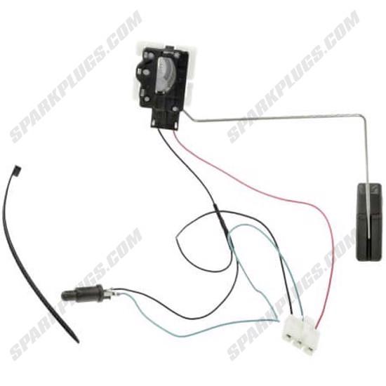 Picture of NTK 74891 FD0012 Fuel Level Sensor