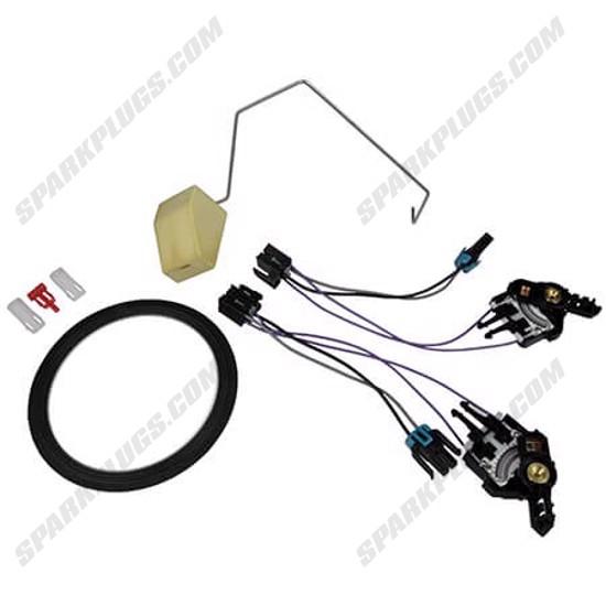 Picture of NTK 74936 FD0082 Fuel Level Sensor