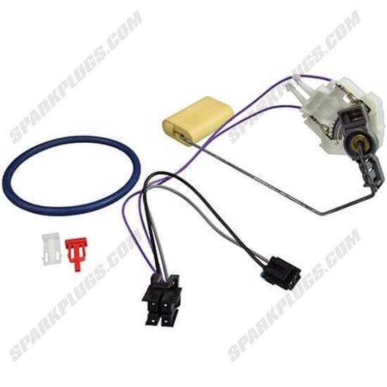 Picture of NTK 74986 FD0084 Fuel Level Sensor