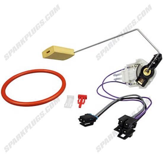 Picture of NTK 75045 FD0172 Fuel Level Sensor
