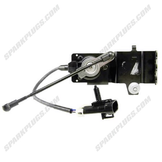Picture of NTK 75194 SM0043 Suspension Ride Height Sensor