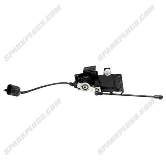 Picture of NTK 75195 SM0044 Suspension Ride Height Sensor