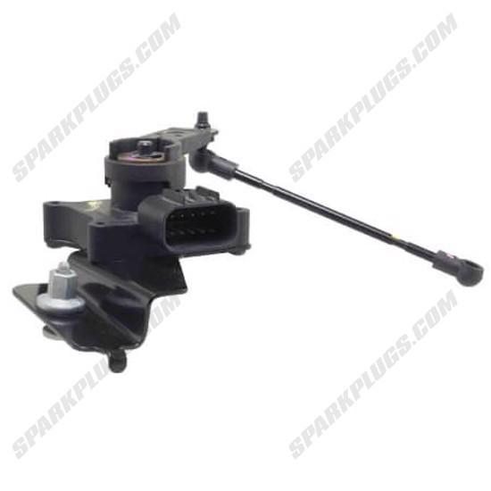 Picture of NTK 75217 SM0048 Suspension Ride Height Sensor