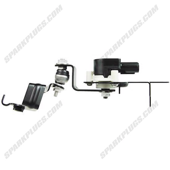 Picture of NTK 75252 SM0028 Suspension Ride Height Sensor