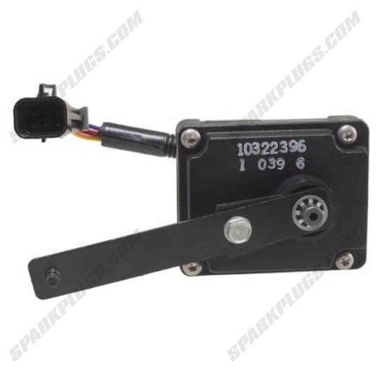 Picture of NTK 75287 SM0042 Suspension Ride Height Sensor
