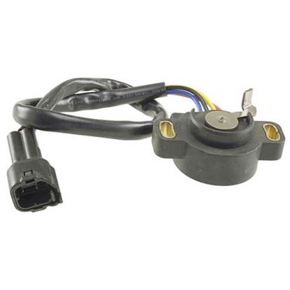 Picture of NTK 75293 TH0228 Throttle Position Sensor