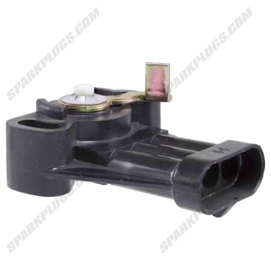 Picture of NTK 75297 TH0044 Throttle Position Sensor