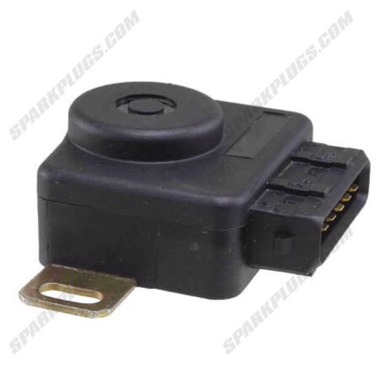 Picture of NTK 75304 TH0019 Throttle Position Sensor