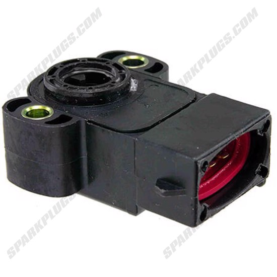Picture of NTK 75312 TH0132 Throttle Position Sensor