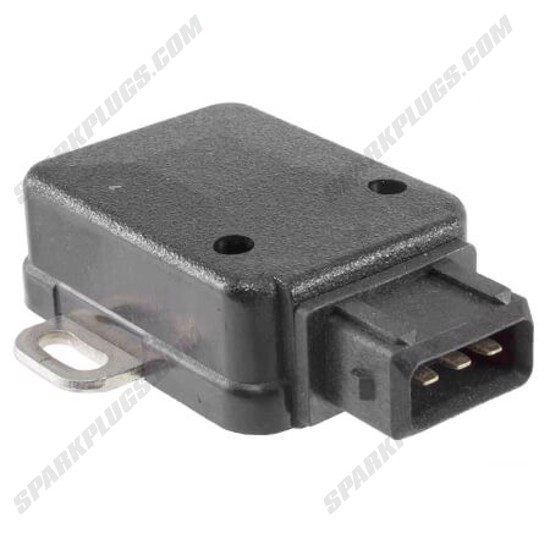 Picture of NTK 75315 TH0210 Throttle Position Sensor