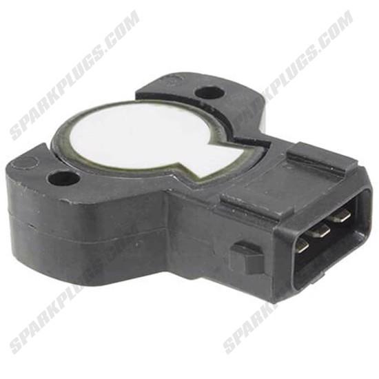 Picture of NTK 75317 TH0239 Throttle Position Sensor
