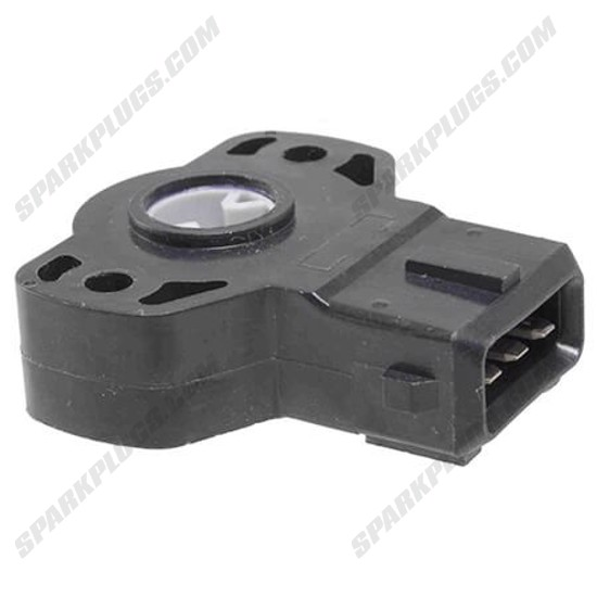 Picture of NTK 75324 TH0218 Throttle Position Sensor