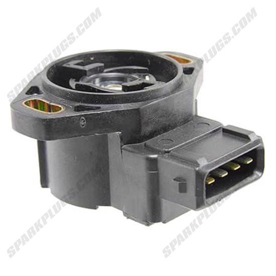 Picture of NTK 75329 TH0232 Throttle Position Sensor