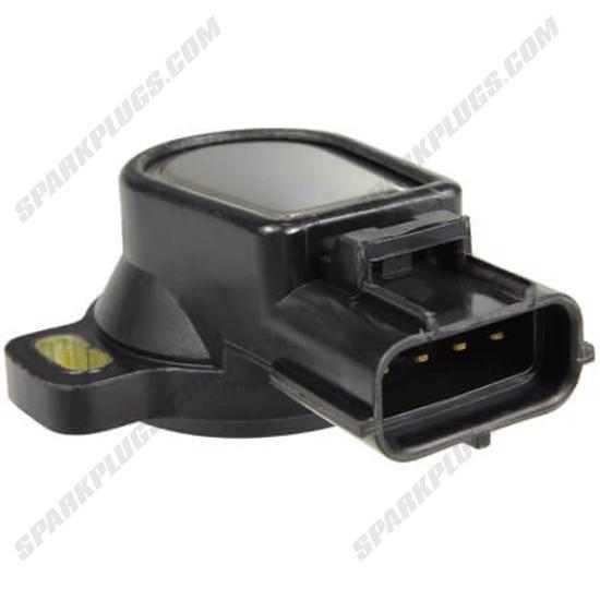 Picture of NTK 75334 TH0170 Throttle Position Sensor