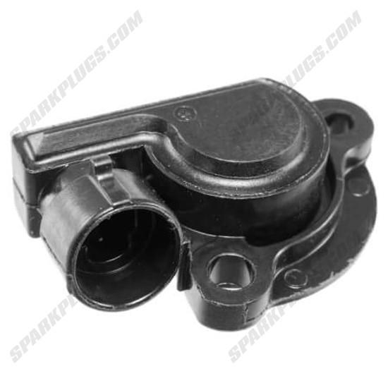 Picture of NTK 75338 TH0037 Throttle Position Sensor