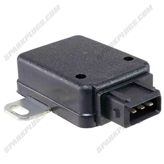 Picture of NTK 75343 TH0162 Throttle Position Sensor