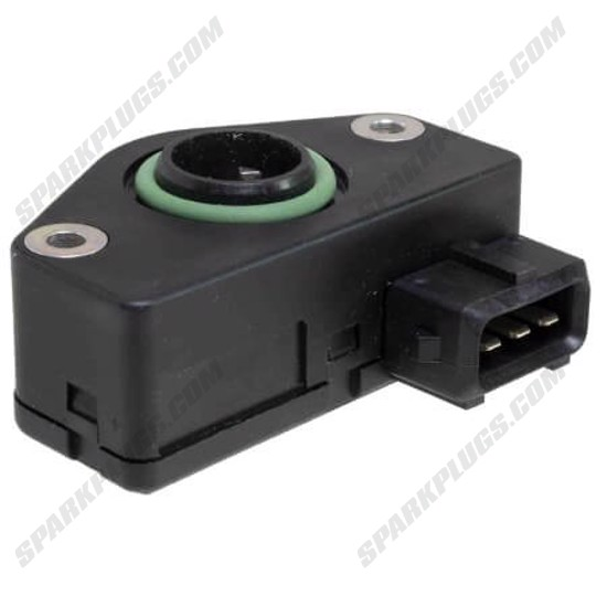 Picture of NTK 75345 TH0021 Throttle Position Sensor