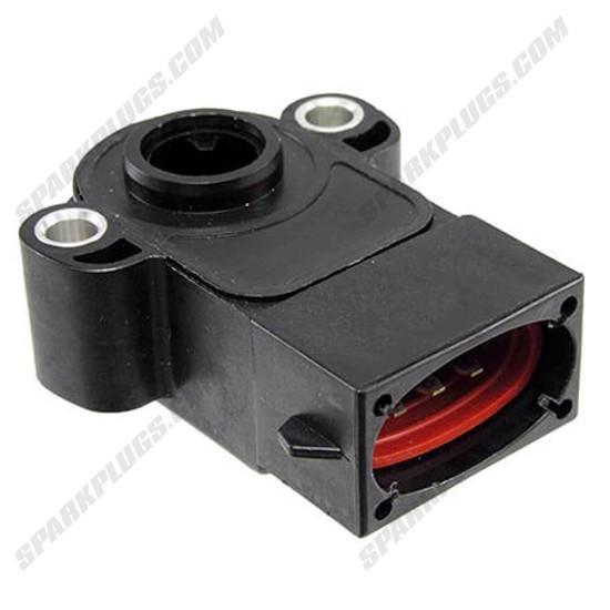 Picture of NTK 75347 TH0134 Throttle Position Sensor