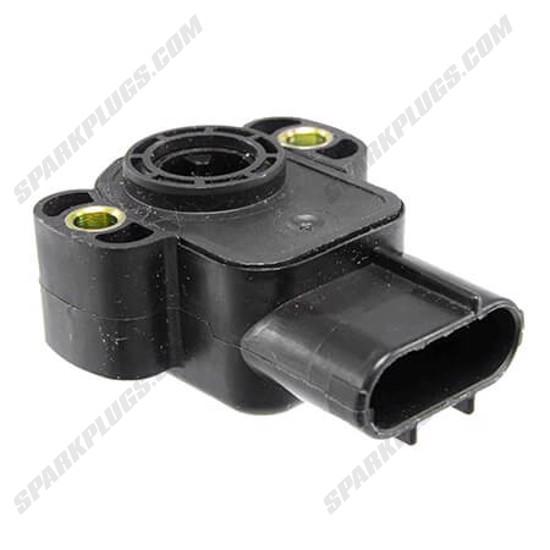 Picture of NTK 75349 TH0126 Throttle Position Sensor