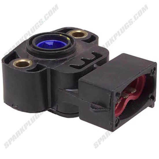 Picture of NTK 75350 TH0137 Throttle Position Sensor