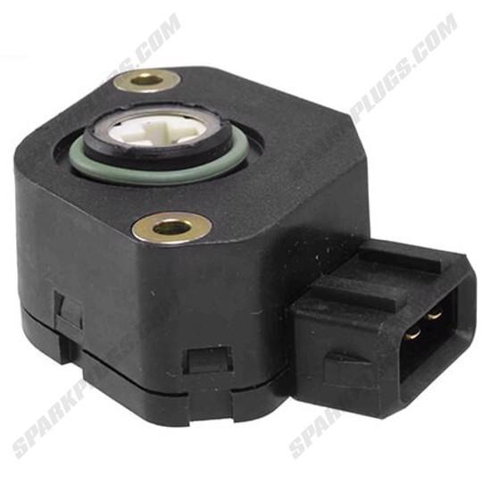 Picture of NTK 75353 TH0245 Throttle Position Sensor