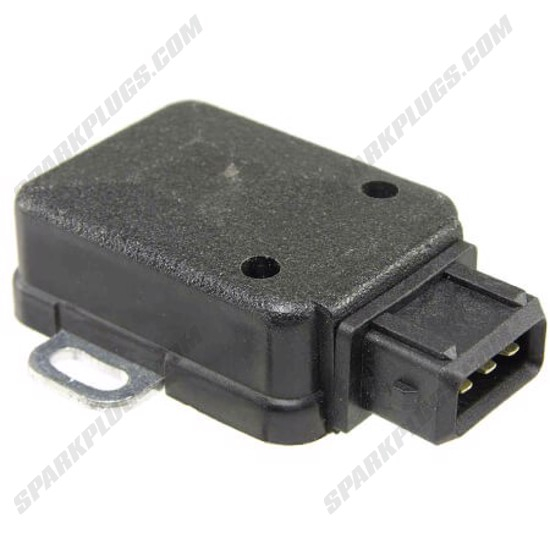Picture of NTK 75357 TH0164 Throttle Position Sensor