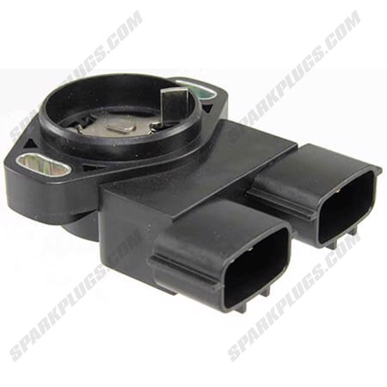 Picture of NTK 75363 TH0157 Throttle Position Sensor