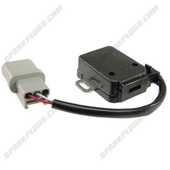 Picture of NTK 75364 TH0208 Throttle Position Sensor