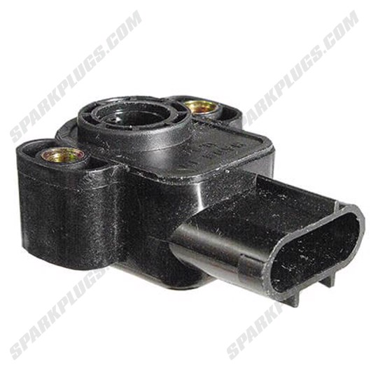 Picture of NTK 75371 TH0093 Throttle Position Sensor