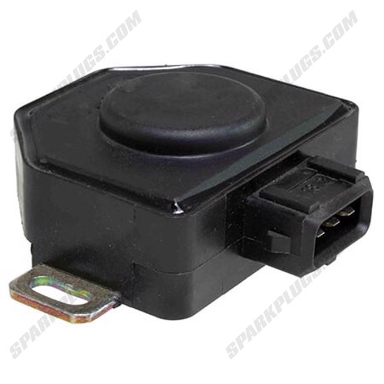 Picture of NTK 75372 TH0011 Throttle Position Sensor