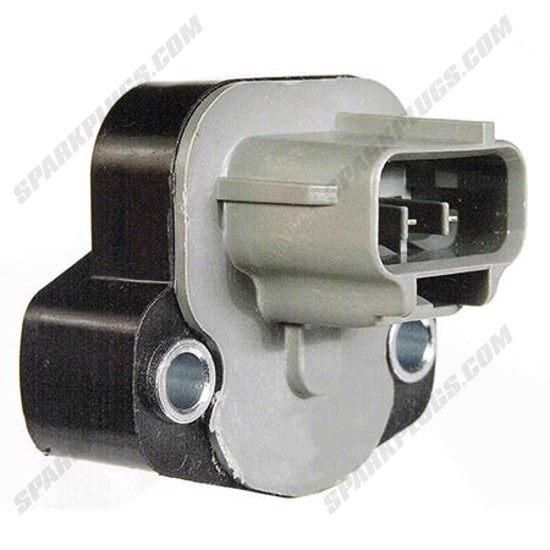 Picture of NTK 75386 TH0086 Throttle Position Sensor