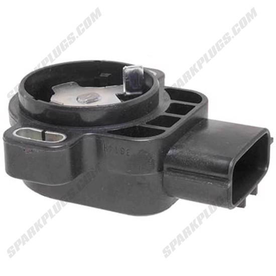 Picture of NTK 75387 TH0225 Throttle Position Sensor