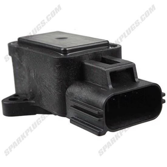 Picture of NTK 75392 TH0262 Throttle Position Sensor