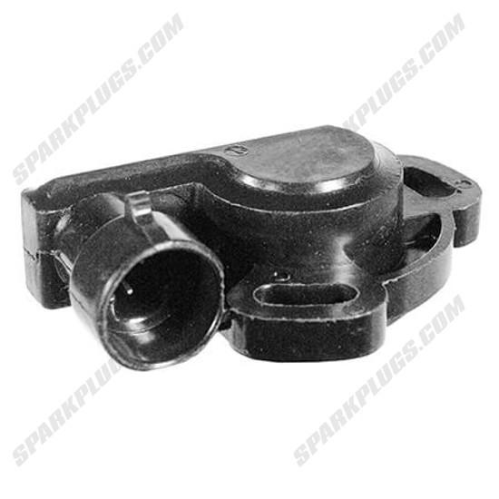 Picture of NTK 75393 TH0052 Throttle Position Sensor