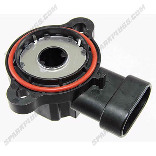 Picture of NTK 75396 TH0220 Throttle Position Sensor
