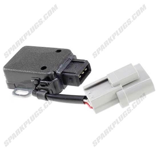 Picture of NTK 75397 TH0211 Throttle Position Sensor