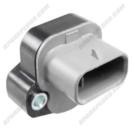 Picture of NTK 75398 TH0088 Throttle Position Sensor