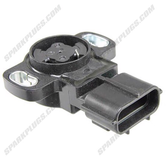 Picture of NTK 75399 TH0243 Throttle Position Sensor