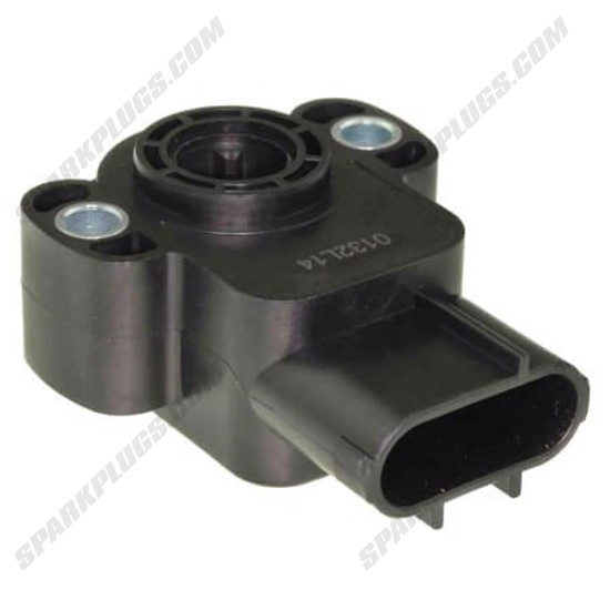 Picture of NTK 75402 TH0098 Throttle Position Sensor