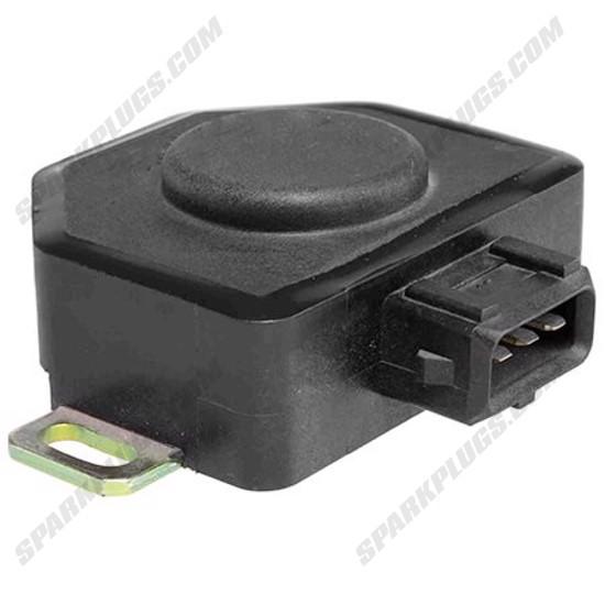 Picture of NTK 75405 TH0216 Throttle Position Sensor