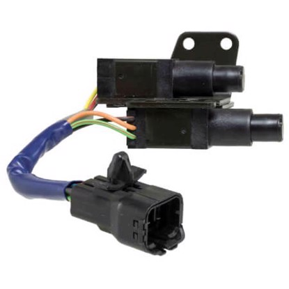 Picture of NTK 75406 TH0182 Throttle Position Sensor