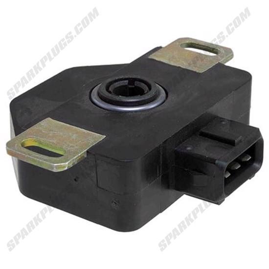 Picture of NTK 75407 TH0024 Throttle Position Sensor