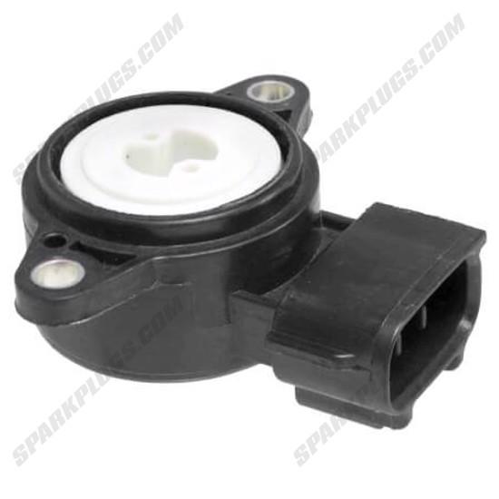Picture of NTK 75408 TH0242 Throttle Position Sensor