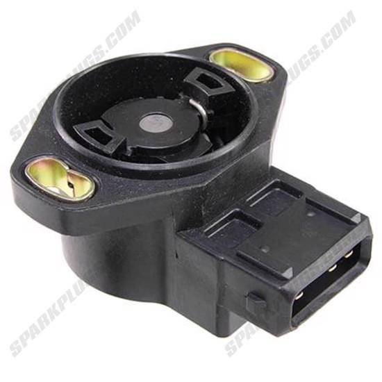 Picture of NTK 75411 TH0146 Throttle Position Sensor