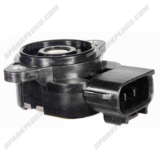 Picture of NTK 75415 TH0231 Throttle Position Sensor